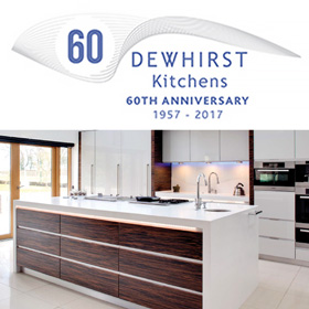 One of Leicester's most trusted kitchen suppliers, for over 60 years