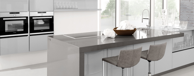 Kitchen designers in leicester