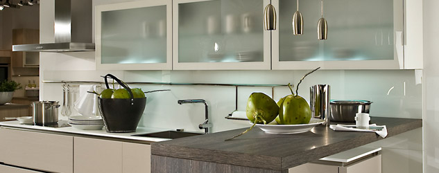 Book a Kitchen Showroom Visit in Leicester