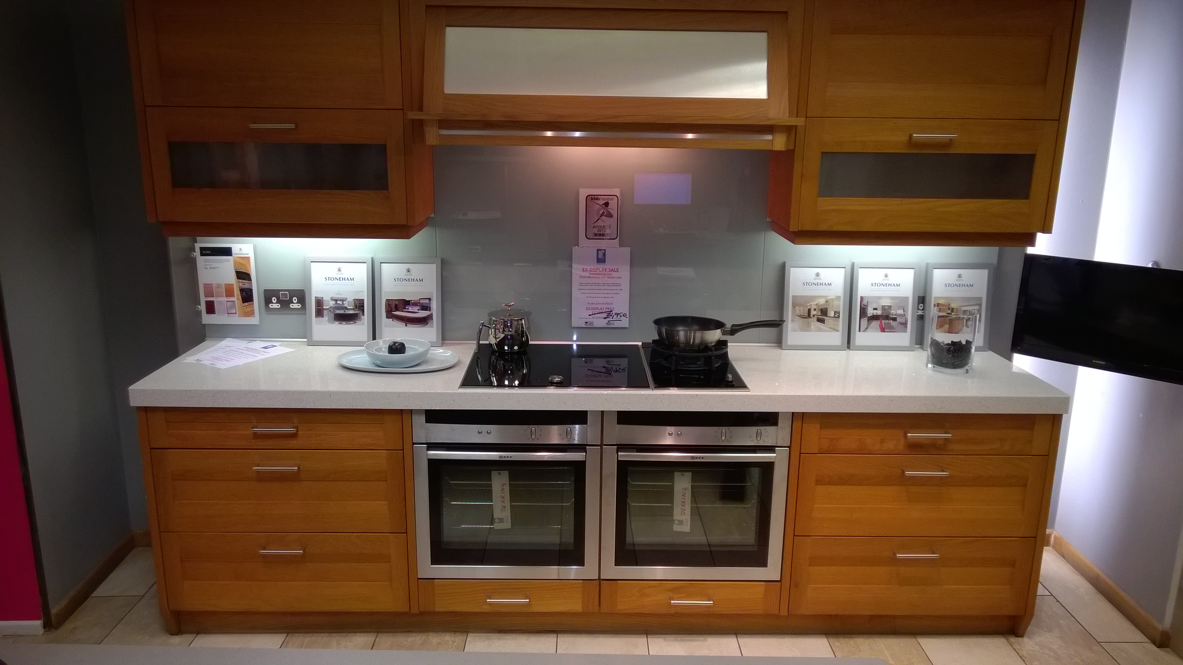 Kitchen Appliances Showroom Sydney