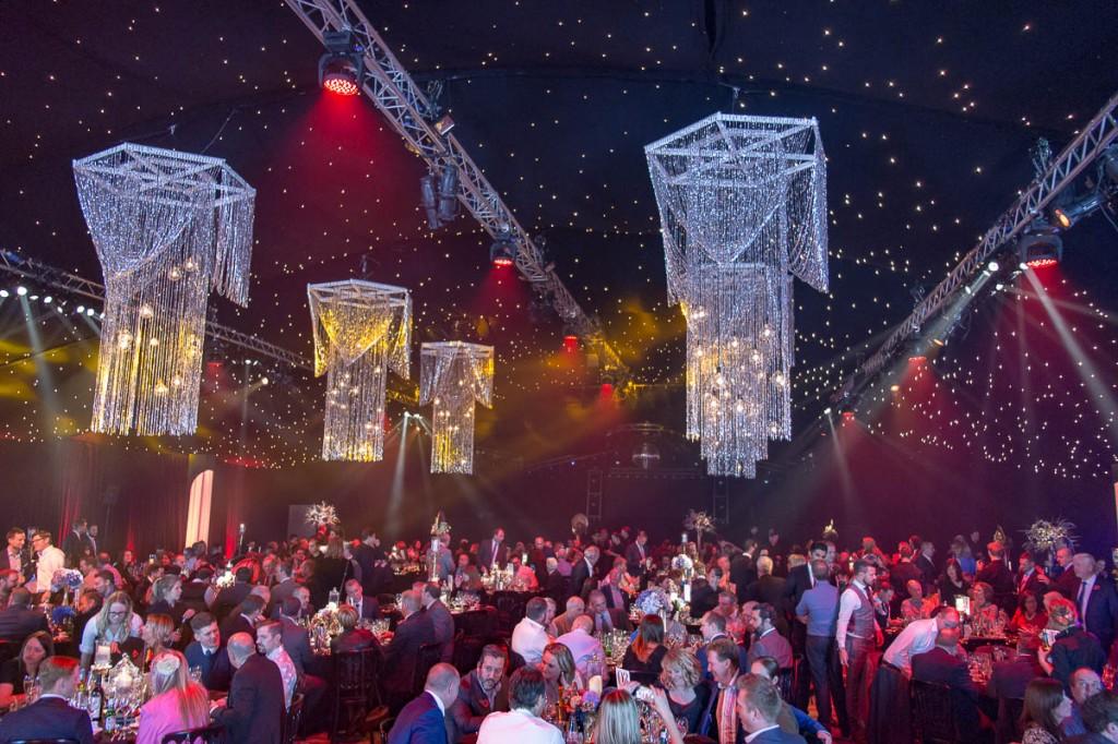 dewhirst at the designer kitchen & bathroom awards