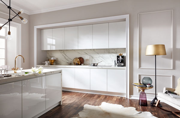 Apartment Kitchens Things To Consider