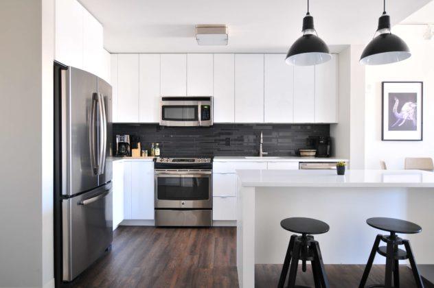 Refresh Your Kitchen This Winter!
