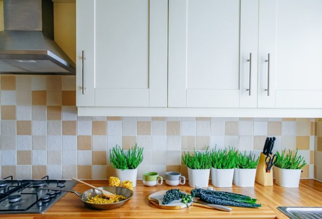 How To Plan A Kitchen