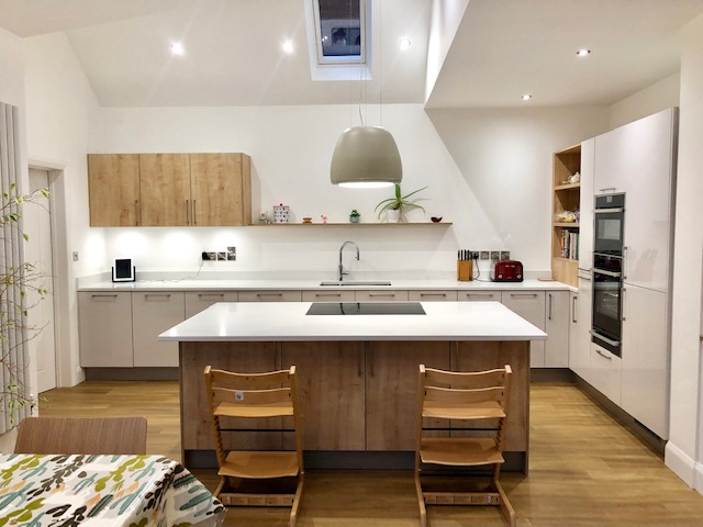 Case Studies Archive - Dewhirst Kitchens